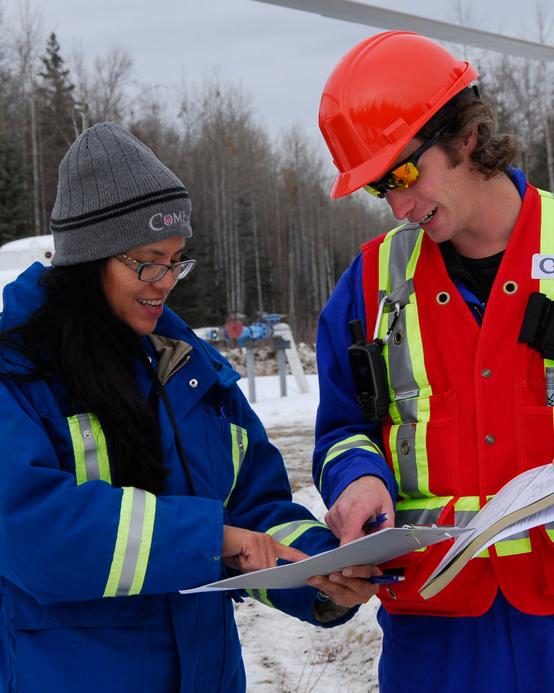 Heavy Oil & Oil Sands Surveying