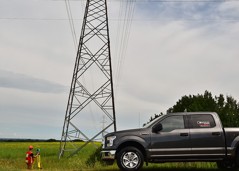 Powerline Surveying